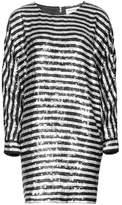 Saint Laurent Embellished dress