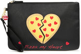 Betsey Johnson Pizza My Heart Wristlet, Only at Macy's