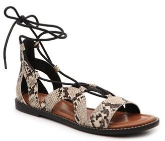 Crown Vintage Paysley Sandal