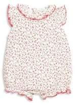 Kissy Kissy Baby's Sprint Meadown Cotton Romper