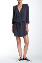 Pam & Gela Tencel Shirt Dress