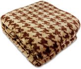 Berkshire Shimmersoft Printed Throw