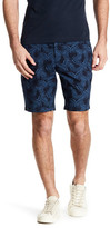 Original Penguin Palm Print Short