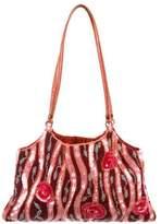 Jamin Puech Embellished Shoulder Bag