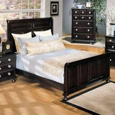 Acme Amherst Espresso Finish King-size Bed