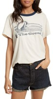 The Great Women's The Boxy Crew Tee