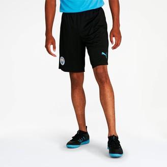 Puma Manchester City FC Men's Training Shorts