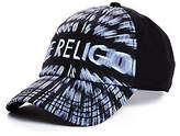 True Religion 3d Zoom Baseball Cap