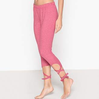 La Redoute Collections Pyjama Leggings