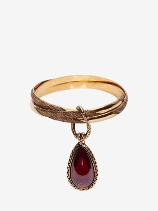 Alexander McQueen Trinity Bracelet