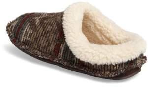 Woolrich Women's Lodge Slipper