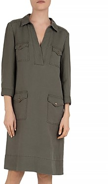 Gerard Darel Solange Shirt Dress