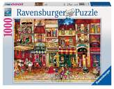 Ravensburger Streets of France 1000pc Puzzle