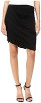 The Kooples Asymmetric Skirt Women's Skirt