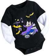 Disney Mickey Mouse Halloween Bodysuit for Baby