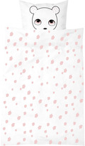 Sleepy Bunty Printed Duvet Cover Set