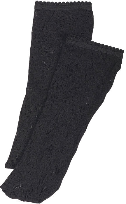 Delia's Lace Ankle Sock