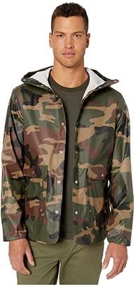 Herschel Forecast Parka (Woodland Camo) Coat