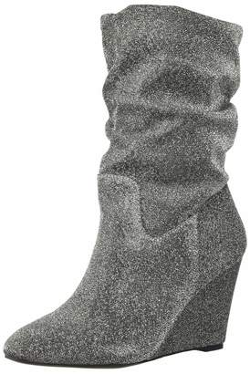 Athena Alexander Women's Nice Ankle Boot Shimmer 8 M US