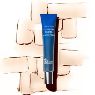 Dr. Brandt Skincare pores no more Luminizer Primer