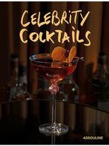 Assouline Celebrity Cocktails book