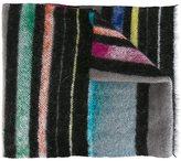 Faliero Sarti 'Sombrero' scarf - unisex - Polyamide/Cashmere/Mohair/Virgin Wool - One Size