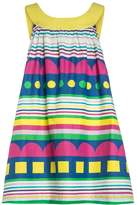 Benetton Summer dress multicolor