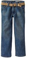 Lee Boys 4-7x Relaxed Bootcut Jeans