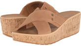 Rockport Weekend Casuals Lanea Cross Slide