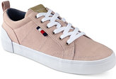 Tommy Hilfiger Women's Priss Lace-Up Sneakers