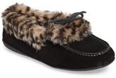 Vionic Women's Juniper Faux Fur Slipper