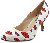 INC International Concepts INC International Co Zitah Women US 7 White Heels