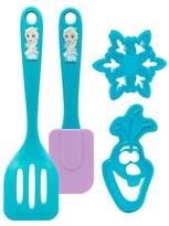 Disney Frozen Kids Set of 4 Baking Tools