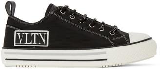 Valentino Black Garavani VLTN Sneakers