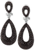 LeVian Le Vian Red Carpet Diamond Drop Earrings (3 ct. t.w.) in 14k White Gold