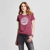 Women's Burgundy Shirt - ShopStyle