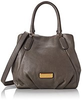Marc by Marc Jacobs New Q Fran Weekender Shoulder Handbag