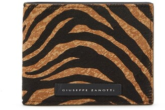 Giuseppe Zanotti Albert Wild wallet