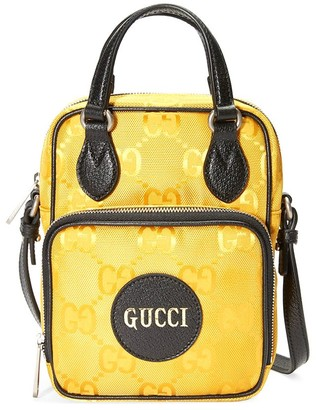Gucci Off The Grid GG Supreme messenger bag