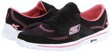 Skechers Performance - GoWalk 2 Hope (Black) - Footwear