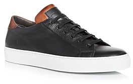 To Boot Men's Castle Low Top Sneakers