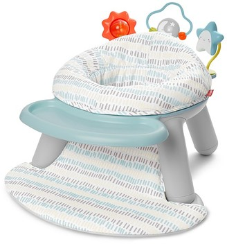Pottery Barn Kids Skip Hop Silver Lining Activity Seat