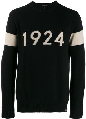 Belstaff 1974 sweater