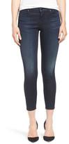 J Brand Crop Skinny Jean