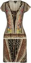 Just Cavalli Short dresses - Item 34730463