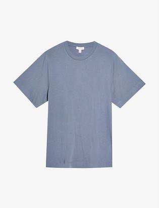 Topshop Boutique essential cotton-jersey T-shirt