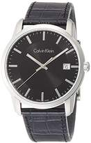 Calvin Klein Men's Watch K5S311C1