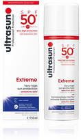 Ultrasun Extreme Sun Protection Gel SPF 50+ 150ml
