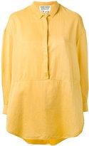 Henrik Vibskov Beatle shirt - women - Silk/Cotton - XS