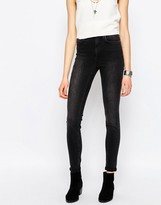 Only Slim Black Jeans